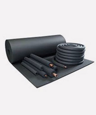 COPPER PIPES INSULATION-NBR